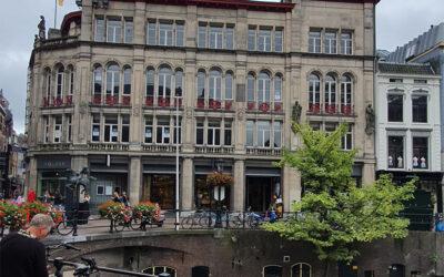 Broese en Bibliotheek Utrecht